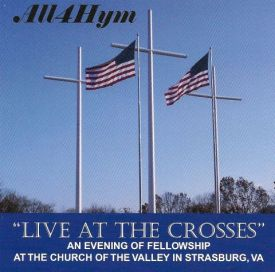 Live At The Crosses